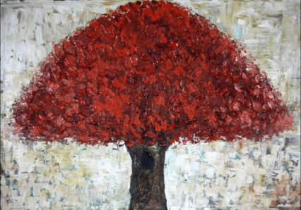 Red Tree _Ben Will
